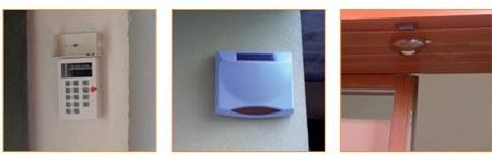 Antifurto casa wireless e filare quale allarme scegliere per la tua abitazione - Antifurto fatto in casa ...