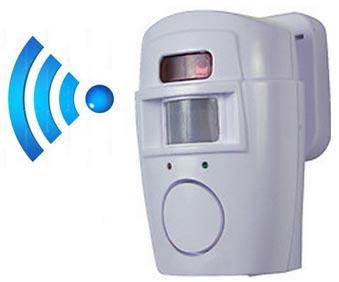 Sensori a doppia tecnologia a microonde: caratteristiche e funzionamento