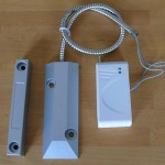 sensore antiefffrazione