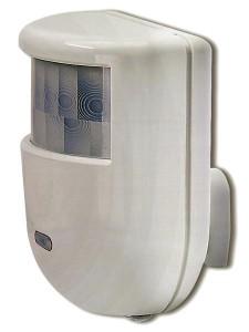 Sensori antifurto da interno - Costo allarme volumetrico casa ...