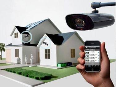 Implicazioni legali nella videosorveglianza.
