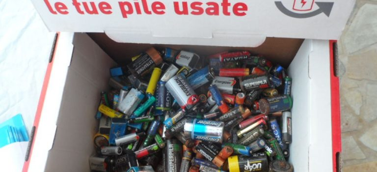 Come muoversi in caso di batterie sirena esaurite