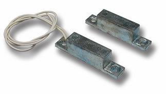 Contatti magnetici per porte e finestre