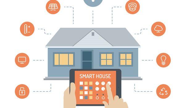 La domotica low cost: il futuro in casa