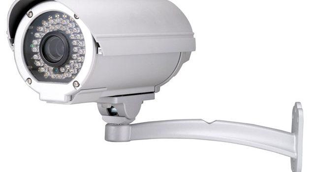 IP camera per il controllo della casa da internet