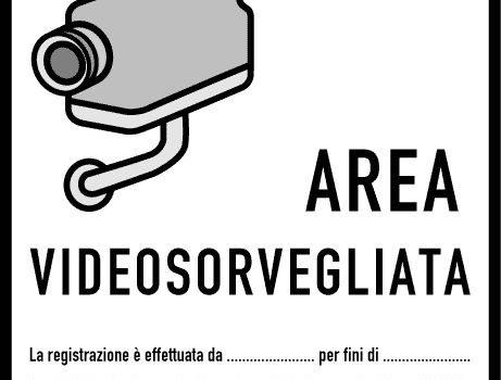 Videosorveglianza e Privacy: cosa c'è da sapere