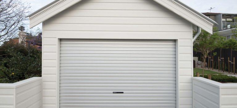 Allarmare cantina e garage