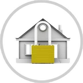 Sistema d'antifurto casa via cavo o via radio?