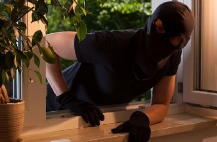 Protezione delle finestre