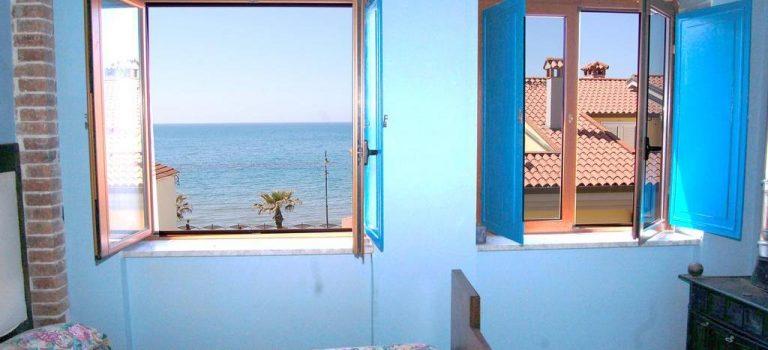 Antifurto per villa al mare