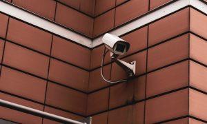 cartello telecamere videosorveglianza