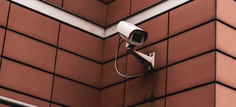 Cartello delle telecamere di videosorveglianza: cosa indicare